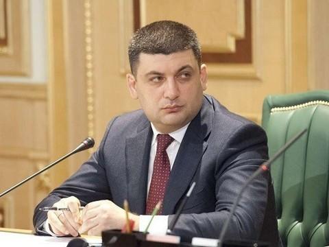 Глава Верховной рады признал отсутствие бесплатной медицины на Украине