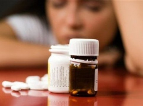 [Открыт новый быстродействующий класс] антидепрессантов