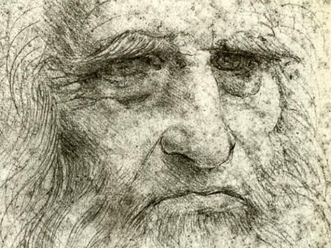 Ученые собираются расшифровать геном Леонардо да Винчи