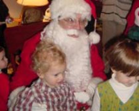 Открыт эффект Санта Клауса: потеря целомудрия