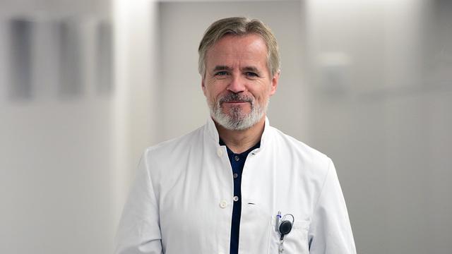 Профессор Пауль Фогт: смертность от COVID-19 примерно в 20 раз выше, чем от гриппа