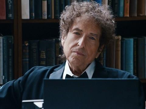 Как Нобелевский комитет узнал о Бобе Дилане?