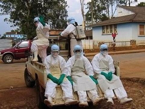 Смертельно опасный вирус [достиг столицы Гвинеи]