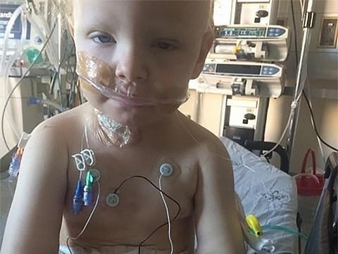 Хроники хроника: как я принимал решения и лечил рак у сына