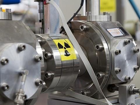 Ускоритель для уничтожения раковых клеток может быть испытан в 2017 году