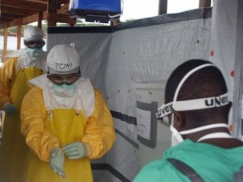 ВОЗ: Либерия победила лихорадку Эбола