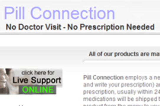 Большинство американских интернет-аптек [продает контролируемые препараты без рецепта]