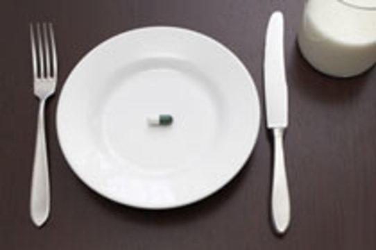 Препараты от ожирения не приводят к [существенной потере веса]