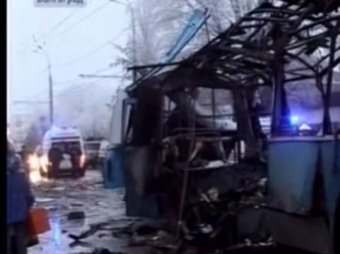 [15 пострадавших при терактах в Волгограде] продолжают оставаться в больницах