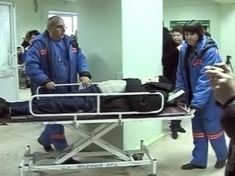 В больницах остаются [более 60 пострадавших при терактах в Волгограде]