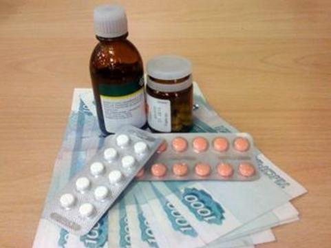 Российским производителям предложили отказаться от [повышения цен на лекарства]