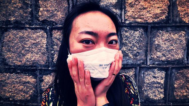 Большинство людей не умеет носить медицинские респираторы — выводы ученых из Сингапура