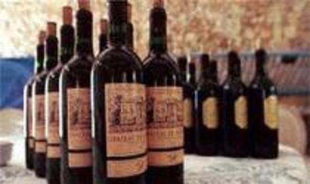 В красном вине обнаружено противораковое средство