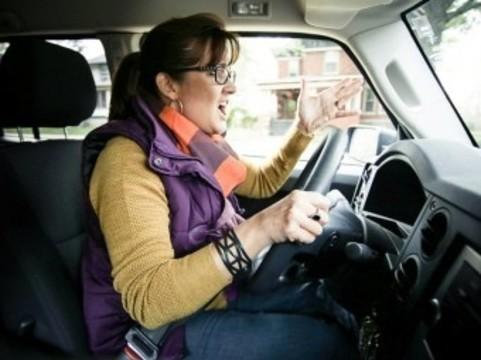 Минздрав разрешит сесть за руль [людям с нарушениями зрения и слуха]