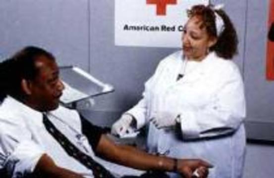 Проблема донорской крови может быть решена