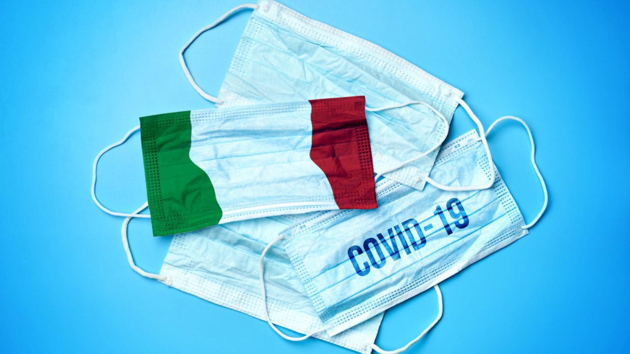 Около 99% скончавшихся с февраля от COVID-19 пациентов в Италии были не полностью привиты