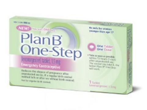 Американским девочкам-подросткам [открыли доступ к экстренной контрацепции]
