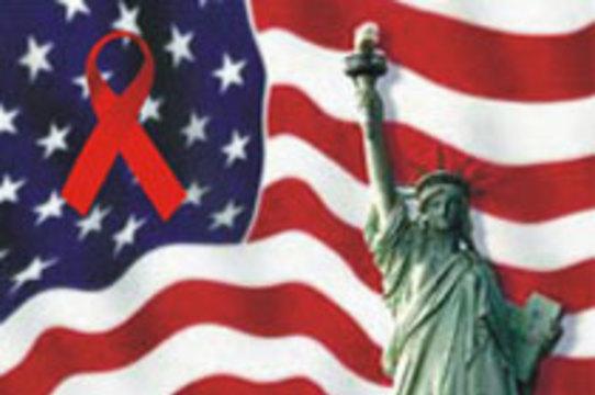 Население Вашингтона [поголовно проверят на СПИД]