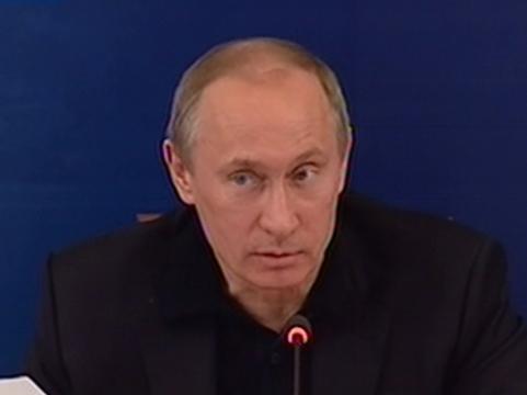 [Путин отберет лицензии] у завышающих цены аптек