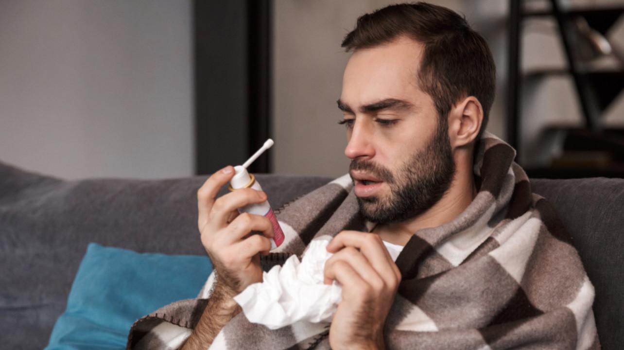 Полгода после COVID-19: повышенный риск смерти, новые болезни и лекарства