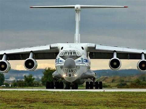 Оба самолета ВКС с эвакуированными из Китая россиянами прибыли в Тюмень