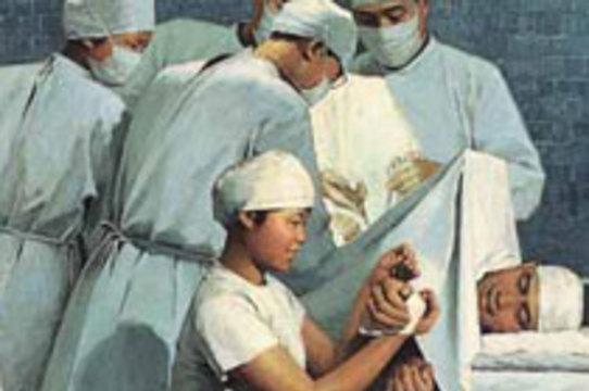 Китайские хирурги заявляют об «успешной» [операции по пересадке пениса]