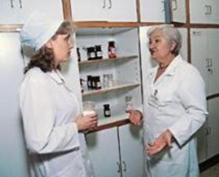 Утвержден минимальный перечень лекарств для аптек