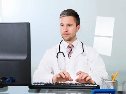 Все московские поликлиники подключились к сервису «Электронный рецепт»