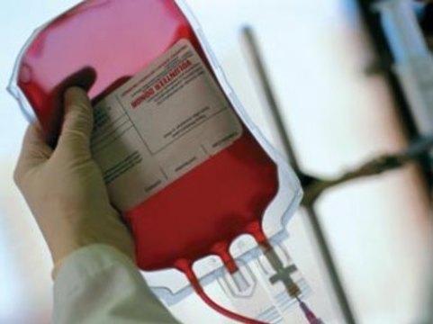 Акция по массовой сдаче крови в Новосибирске [попала в Книгу рекордов России]