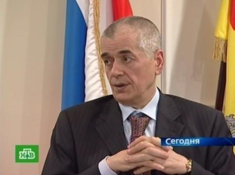 Онищенко не ожидает новых вспышек гриппа [до середины января]