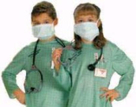 Против врачей возбудили дело по факту гибели ребенка