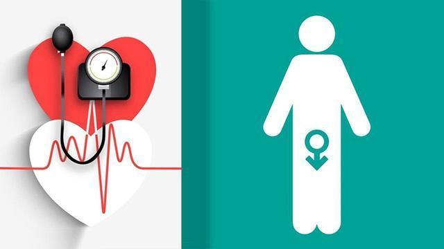 Лечение гипертонии поможет сохранить потенцию