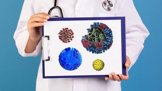 Как отличить коронавирус от простуды, гриппа и сезонной аллергии?