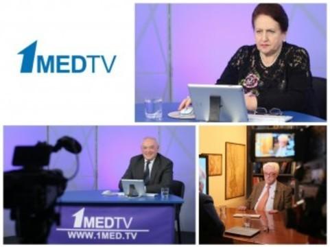 Интернет-телевидение для врачей