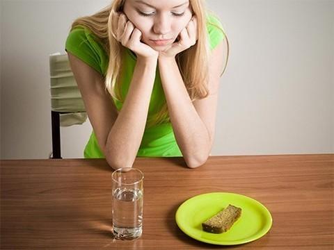 Анорексия может быть вызвана бактериальной инфекцией