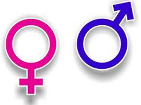 Вероятность развития генетических заболеваний [зависит от пола]