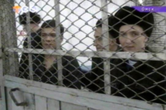 ФСИН считает число суицидов в тюрьмах [относительно невысоким]