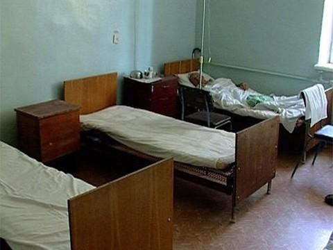Россияне стали чаще умирать в больницах