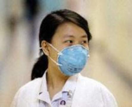 """""""Атипичная пневмония"""" может протекать бессимптомно, но опасность заражения остается"""