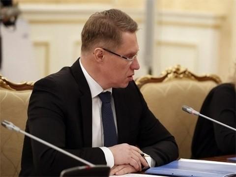 Минздрав: экспресс-тесты на COVID проходят регистрацию в России