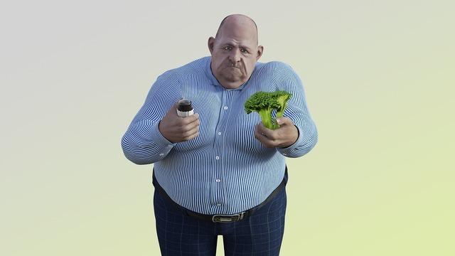 Ученые доказали, что возраст не мешает успешному похудению
