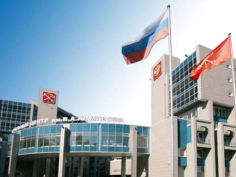 [Два новых медцентра] появятся в Москве и Санкт-Петербурге в течение пяти лет