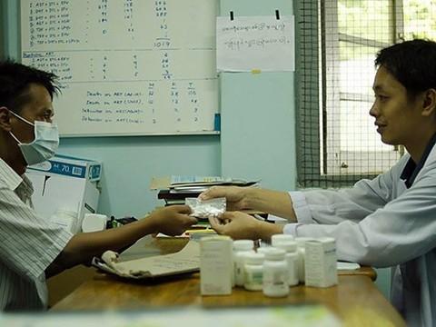 ООН: 15 миллионов пациентов с ВИЧ получают лекарства