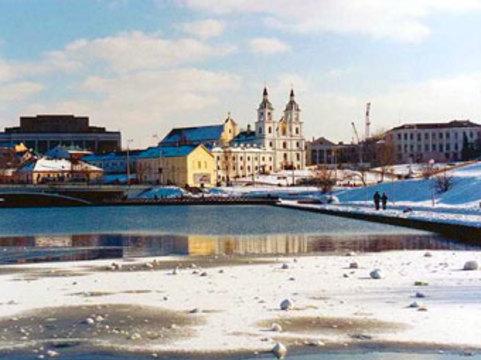 В Минске объявлена [эпидемия гриппа и ОРВИ]