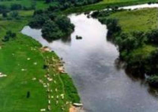 Купание в Москве-реке будет разрешено в ближайшее время