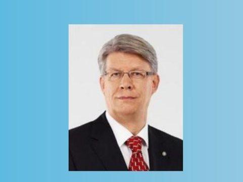 Президент Латвии проконсультировал пациентов [в поликлинике Тукумса]
