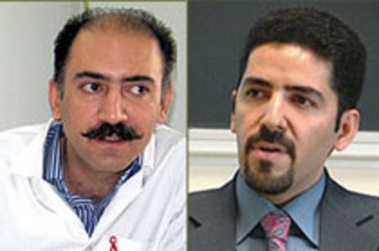 Задержанные иранскими властями борцы со СПИДом [бесследно исчезли]