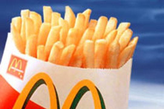 Картофель фри из «Макдональдса» стал еще вреднее
