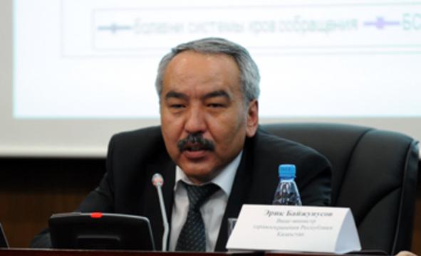 В Казахстане [разработали систему учета врачебных ошибок]