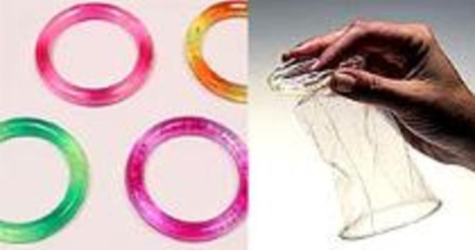 В Зимбабве презервативы превратили в украшения